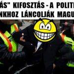 """""""DEVIZÁS"""" KIFOSZTÁS-A POLITIKUSOK A BANKHOZ LÁNCOLJÁK MAGUKAT?"""