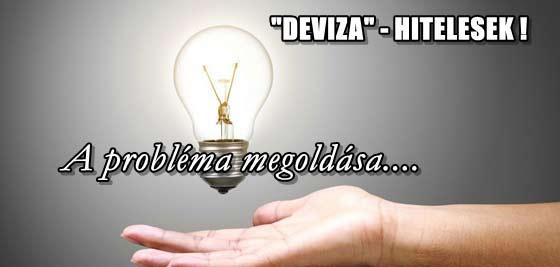 """""""DEVIZA""""-HITELESEK! MOST KIVERTEM A BIZTOSÍTÉKOT?"""