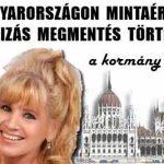MAGYARORSZÁGON MINTAÉRTÉKŰ DEVIZÁS MEGMENTÉS TÖRTÉNT!