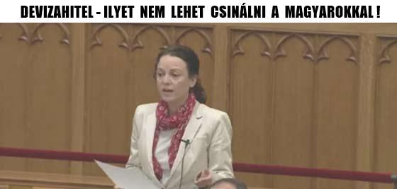 DEVIZAHITEL-ILYET NEM LEHET CSINÁLNI A MAGYAROKKAL!