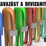 NÉPSZAVAZÁST A DEVIZAHITELRŐL!