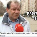 MAGYARORSZÁG 2017. REKORDSZÁMÚ KILAKOLTATÁS!