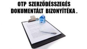 OTP SZERZŐDÉSSZEGÉS DOKUMENTÁLT BIZONYÍTÉKA.