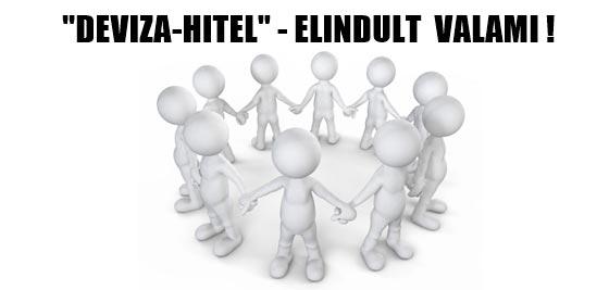 """""""DEVIZA""""-HITEL-ELINDULT VALAMI!"""