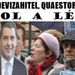 DEVIZAHITEL, QUAESTOR: HOL A LÉ ?