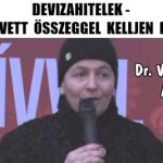 DEVIZAHITELEK-CSAK A FELVETT ÖSSZEGGEL KELLJEN ELSZÁMOLNI.