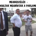 MEGBESZÉLÉS - A DEVIZAKÁROSULTAK MEGHÍVTÁK A PARLAMENTI PÁRTOKAT.