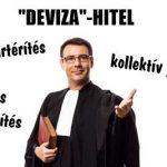 PÉNZÜGYI KÁRTÉRÍTÉS, KOLLEKTÍV JOGORVOSLAT A DEVIZA-KÁROSULTAKNAK!