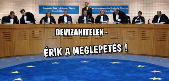 DEVIZAHITELEK-ÉRIK A MEGLEPETÉS!