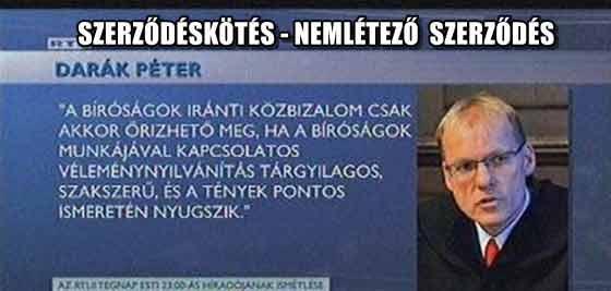 SZERZŐDÉSKÖTÉS - NEMLÉTEZŐ SZERZŐDÉS.