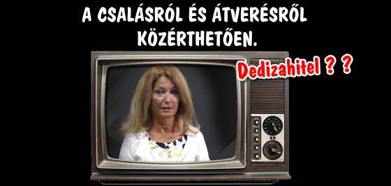 DEVIZAHITEL - A CSALÁSRÓL ÉS ÁTVERÉSRŐL KÖZÉRTHETŐEN.