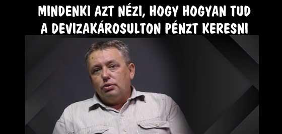 DEVIZAHITEL - A KÖZJEGYZŐI OKIRATOK NEM VÉGREHAJTHATÓAK!