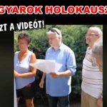 A MAGYAROK HOLOKAUSZTJA. OSZD MEG EZT A VIDEÓT!