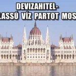DEVIZAHITEL-LASSÚ VÍZ PARTOT MOS.