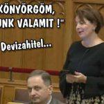 DEVIZAHITEL-ANDI KÖNYÖRGÖM, CSINÁLJUNK VALAMIT!