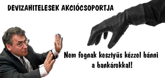 DEVIZAHITELESEK AKCIÓCSOPORTJA.
