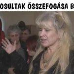 DEVIZAKÁROSULTAK ÖSSZEFOGÁSA BÍRÓ ICÁÉRT.