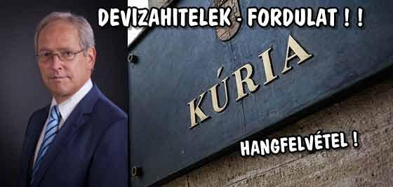 DEVIZAHITELEK-FORDULAT! WELLMANN HANGFELVÉTEL!