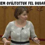 MÉG NEM GYÚJTOTTUK FEL BUDAPESTET!