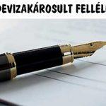 32 EZER DEVIZAKÁROSULT FELLÉLEGEZHET!