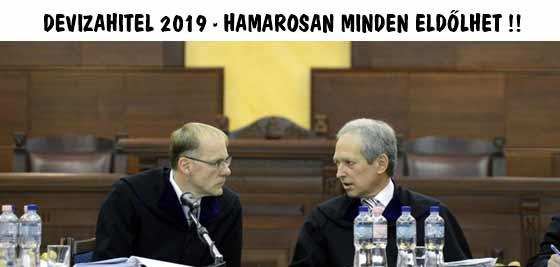 DEVIZAHITEL 2019 - HAMAROSAN MINDEN ELDŐLHET!