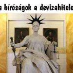 Megváltozott a Kúria véleménye: hibáztak a bíróságok a devizahiteles perekben