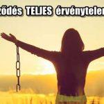 A szerződés TELJES érvénytelensége - Jó napom van!