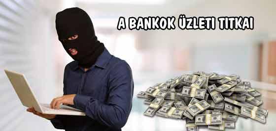 A BANKOK ÜZLETI TITKAI A DEVIZAHITELEZÉSSEL KAPCSOLATBAN.