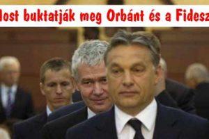 Most buktatják meg Orbánt és a Fideszt?