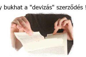 Dr. Szabó V László, ügyvéd, devizahitel, A felperes számára a tájékoztatás nem érthető és nem világos vagyis tisztességtelen feltételt tartalmaz ezért érvénytelen