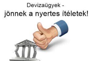 Dr. Csikász Levente ügyvéd devizahitel - Devizaügyek - jönnek a nyertes ítéletek! Nemzeti Civil Kontroll