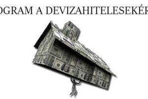 Nemzeti Civil Kontroll, Z. Kárpát Dániel, ellenzéki összefogás, PROGRAM A DEVIZAHITELESEKÉRT!