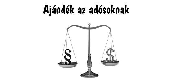 Dr. Szabó V. László ügyvéd, devizahitel, Nemzeti Civil Kontroll, Ajándék az adósoknak