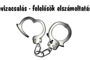 Dr. Fiszter Zsuzsanna, devizacsalás, Nemzeti Civil Kontroll, Devizacsalás-felelősök elszámoltatása