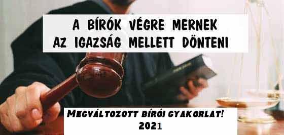 devizahitel, Nemzeti Civil Kontroll, dr. Budaházi János ügyvéd, Jó hírek a Magyar devizakárosultaknak! Megváltozott bírói gyakorlat!